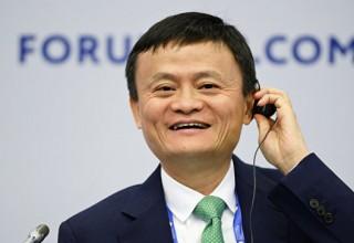Глава компании Alibaba Джека Ма вновь стал богатейшим человеком Китая