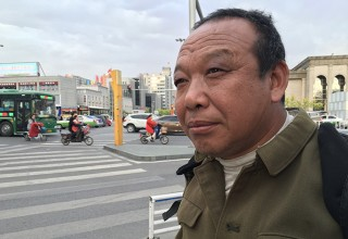 Побороть небожителя: Житель китайской «раковой деревни» привлек к суду власти за смерть дочери