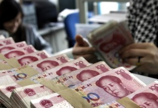 «Утекай». Как китайцы выводят деньги из страны