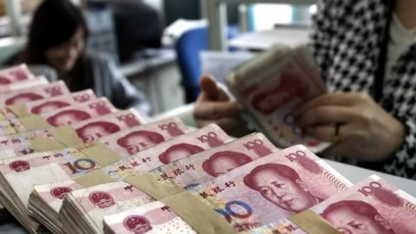 В Китае наблюдается масштабная миграция капитала