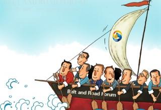 Китай покажет «ОП-ОП»: что ожидать от высокого форума Шелкового пути в Пекине