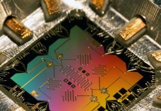 Китайские ученые разработали первый в мире квантовый компьютер