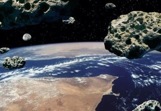 Астероиды станут новыми источниками ресурсов для Китая