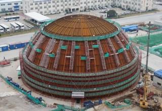 Китай завершил разработку «ядерного дракона»