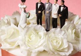 В Китае 14-летняя девушка побывала в браке 7 раз