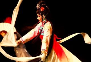 Китайский «Фауст»: экспериментальная пекинская опера покоряет Германию