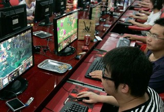 Китайских геймеров заставили зарегистрироваться под настоящими именами