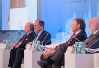 В Москве пройдет 3-я международная конференция «Россия-Китай: к новому качеству двусторонних отношений»