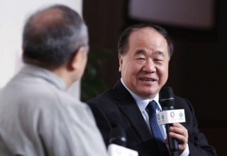 Жизнь после Нобелевской: китайский писатель Мо Янь считает премию благословением и проклятьем