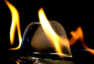 Начало энергетической революции: в Китае впервые добыли «горючий лед»