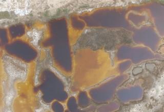 Китайские спутники сфокусируются на мелких загрязнителях