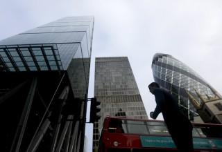 Китайцы купили один из высочайших небоскребов Лондона