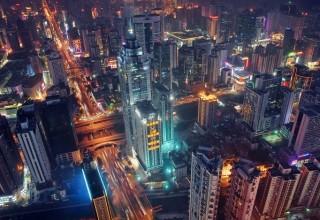 Инновации с китайской спецификой: Шэньчжэнь становится новой Кремниевой долиной