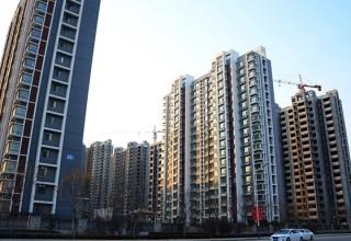 10 лет без права на продажу: города КНР закручивают гайки на рынке недвижимости