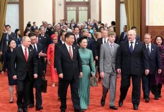 Богато: Китай подкрепил свои интеграционные инициативы большими деньгами