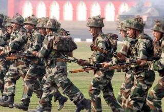 Индийских военных научат китайскому языку