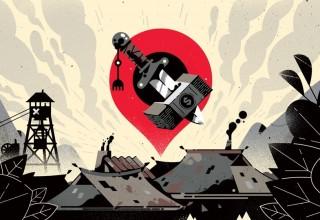 Деревни-убийцы и города-мошенники: преступность китайской глубинки