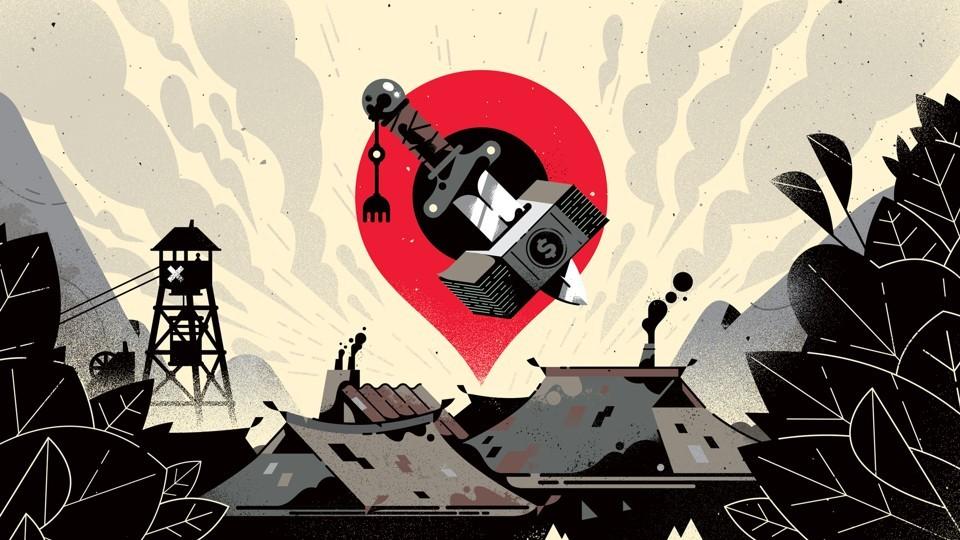 убийства в Китае