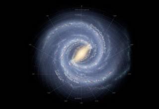 Китай запустит рентгеновский телескоп для изучения черных дыр