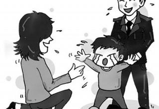 Китай: приложение по поиску пропавших детей за год помогло найти 1274 ребенка