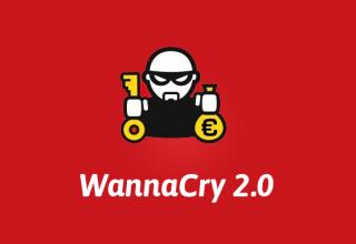 Тысячи учреждений в Китае пострадали от компьютерного вируса WannaCry