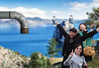 «Колодец Земли»: зачем продавать Китаю байкальскую воду?