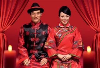 Китайская свадьба: традиции и обряды