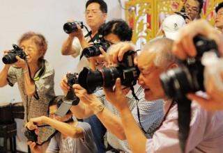 В Китае набирают популярность школы для пожилых людей