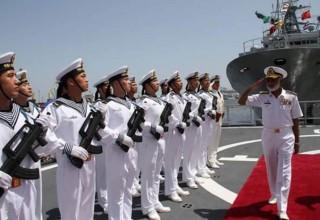 Китай может построить военно-морскую базу в Пакистане