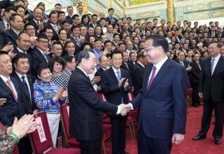 КНР привлечет китайскую диаспору к развитию проекта «Один пояс – один путь»