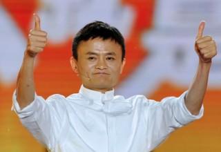 Глава компании Alibaba Джек Ма заработал $2,8 млрд за день