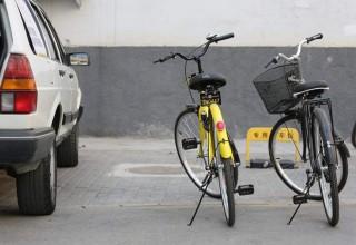 В Пекине построят первую велосипедную магистраль