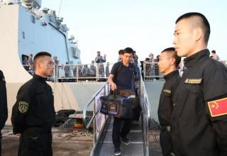 Пентагон: военно-морская база в Джибути – это расширение военного присутствия КНР