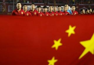 Китай будет наказывать за неуважительное отношение к национальному гимну