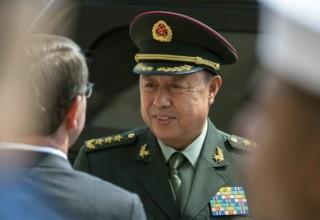 Китайский генерал прервал поездку во Вьетнам из-за усиления напряженности в Южно-Китайском море