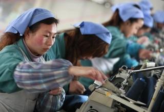 Передовики коммунизма: шесть причин, почему производству в Китае нет альтернатив