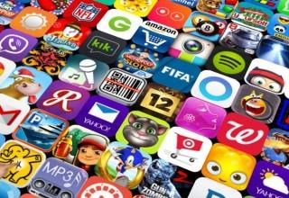 Компания Apple удалила 45000 китайских приложений