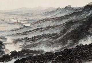 Картина китайского художника продана с аукциона за $27,5 млн