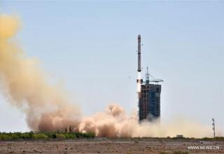 Китай начал исследование черных дыр