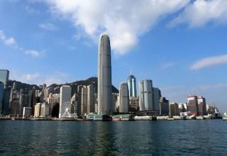 Экономика Гонконга признана самой конкурентоспособной в мире
