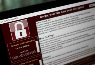 Создатели вируса WannCry могут быть с юга Китая