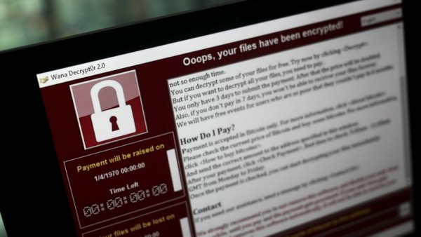 Вирус WannaCry заразил компьютеры в 150 странах