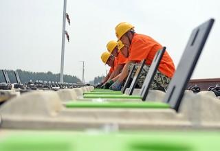 Китай соединит Екатеринбург и Челябинск высокоскоростной железной дорогой