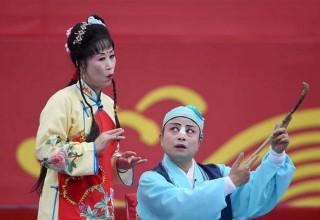Китай впервые отметил День природного и культурного наследия