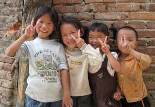 Бедность не порок: как Китай помог сократить нищету во всем мире в одной гифке