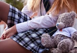 Китайский институт запретил студенткам носить мини-юбки