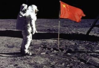 Китай планирует отправить пилотируемую миссию на Луну