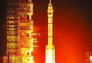 Орбитальная станция и покорение Луны: раскрыты подробности космической программы КНР
