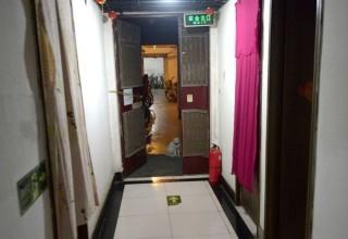 В Пекине обнаружили подземную «коммуналку» на 400 человек