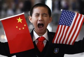 Экономическая держава номер один: все больше людей в мире отдают предпочтение Китаю